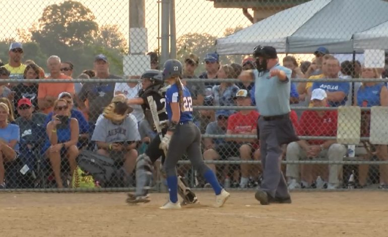 Sweet 16: Apollo Softball Falls 8-2 to Scott County