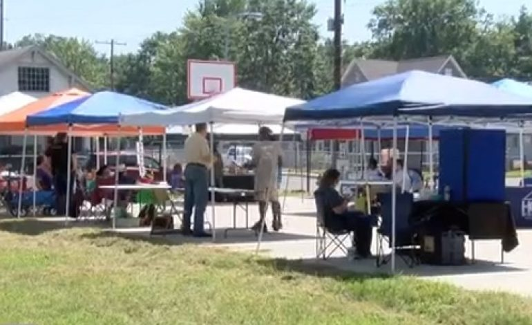 Block Party Event Aims to Connect Community