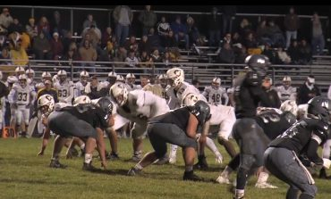 #44Blitz: Central Advances With a 35-21 Win Over Northview