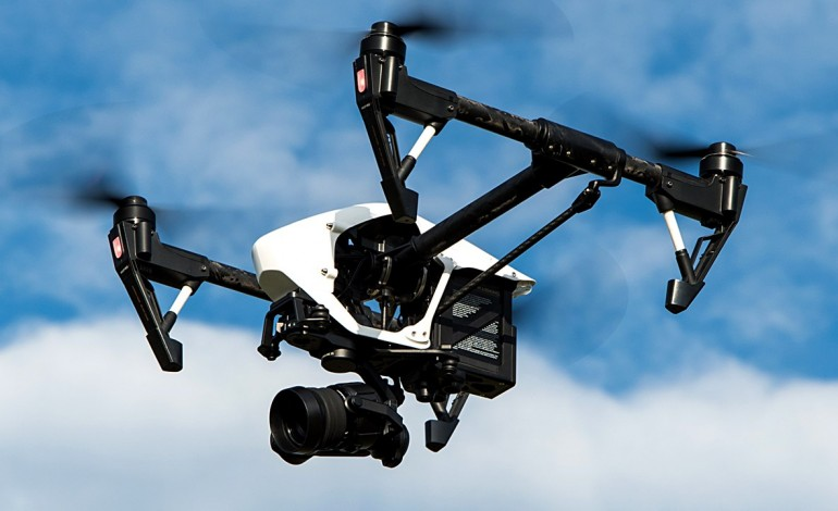 Drone Searches Without a Warrant Bill Pass Through Indiana's House