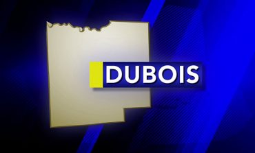 Roads Closed in Dubois County
