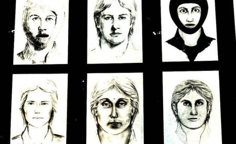 """""""Golden State Killer"""" Caught after 40 Years on the Run"""