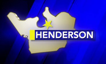 Weather Conditions Forces Henderson Co. Schools to Close Early