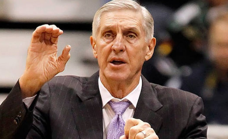 Former Evansville standout Jerry Sloan is suffering from Parkinson's Disease