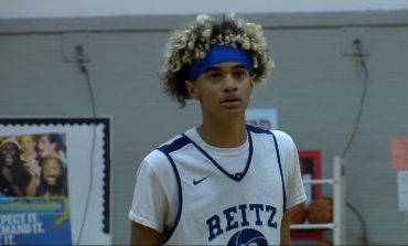 Reitz's Lander Embraces Attention From Top DI Programs
