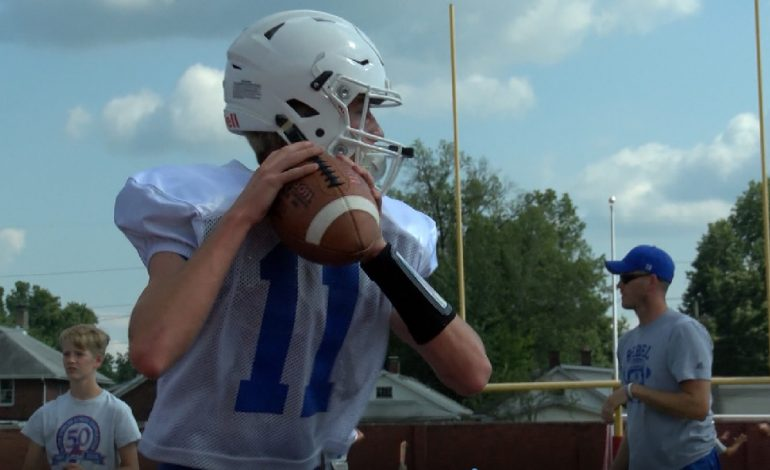 South Spencer Spearheads Better Efforts with New Leadership