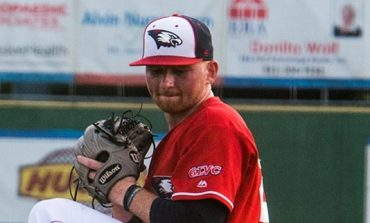 Union County's Kyle Griffin Signs with Evansville Otters