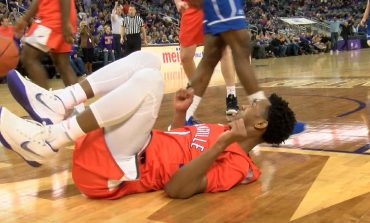 UE Beats Drake in Double Overtime