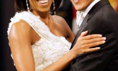 The Obama's Are Named the Most Admired Man and Woman of 2018