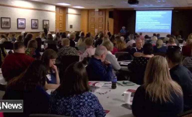 Opiate Symposium to Discuss Strategies to End Opioid Crisis