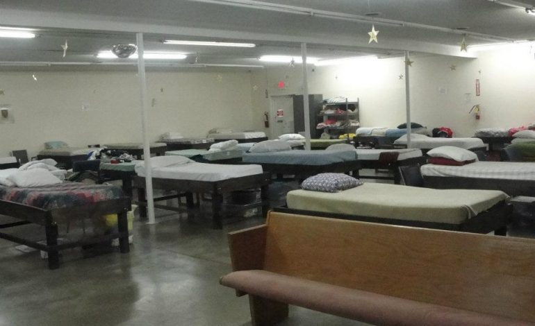 Owensboro Shelters to Open for White Flag Event