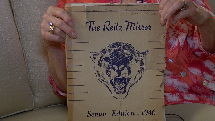 Four Generations of Reitz Graduates Celebrate 100 Years