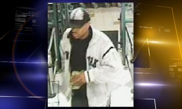 EPD Searching For Schuncks Robbery Suspect