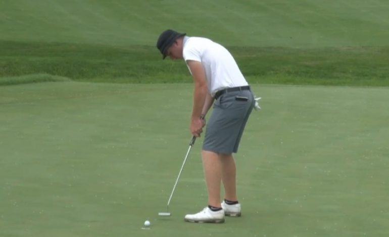 State Finals: North Places Fourth, Hobgood Finishes in Top Ten