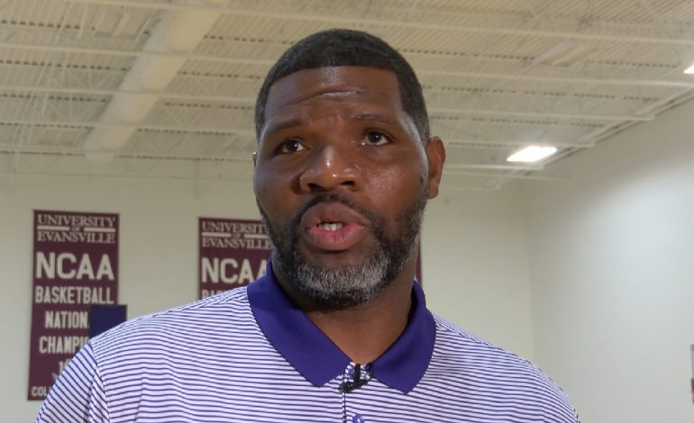 Walter McCarty, UE to Announce Roster Next Week