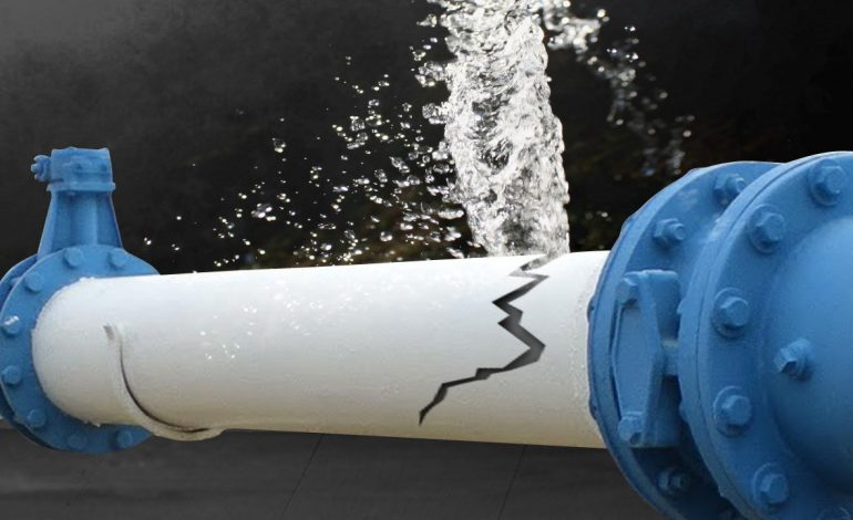 Water Problem Affecting 175,000 People