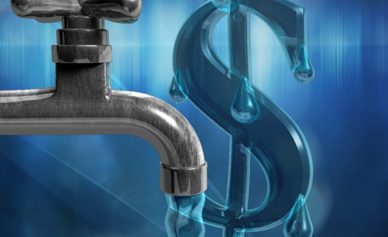 Rate Increase Coming for Patoka Water Customers