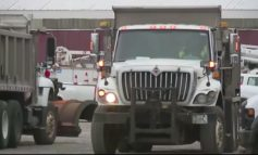 Road Crews Preparing for Weekend Round of Winter Weather
