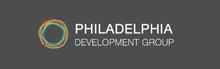 Philadev-logo-dark-rainbow