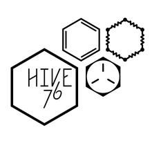 Hive-hexes