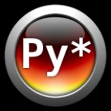 Pystar_flaming_160_150px