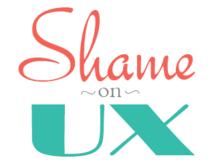 Shameonux_logo