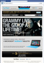 Cbs%20-%20grammy%20live:%20gig%20of%20a%20lifetime%20%7c%20project%20page%20%7c%20stuzo