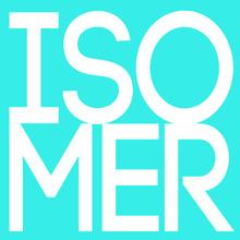 Isomer-square-logo