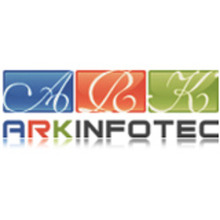 Ark-infotec-google-plus-business-page-logo