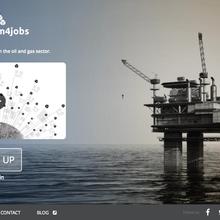 Platform4jobs-web-page
