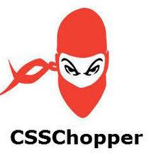 Csschopper_logo