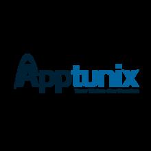 Apptunix_logo