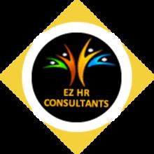 Ez-hr-logo-yellow