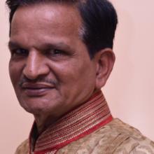 Prakashshah
