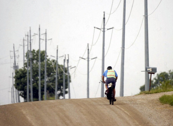 When cyclists turn ?self-destructive? on the road