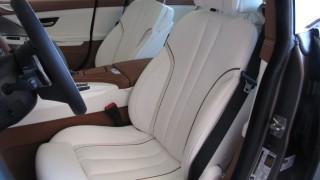 2013 BMW Gran Coupe: Bigger Beemer makes the cut