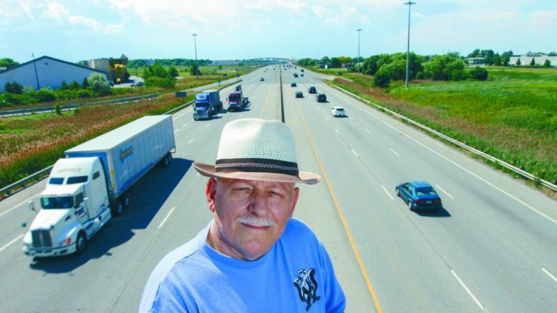Speed limiter ruling a huge step backward