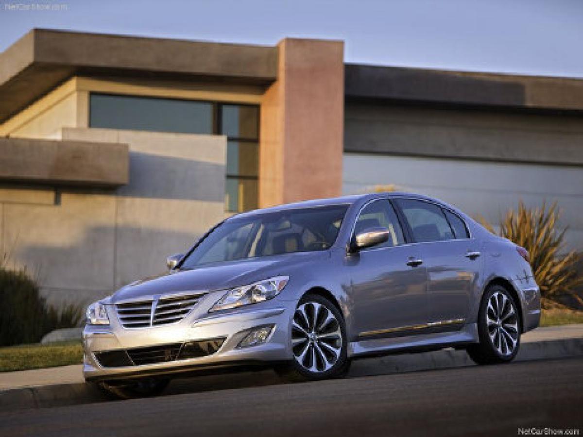 The top 10 new sleeper cars