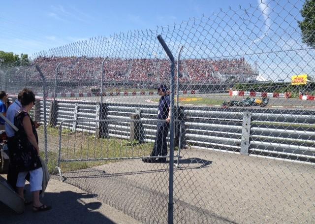 Norris' Grand Prix blog: Hamilton wins Grand Prix