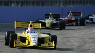 Honda Indy Toronto: Maple's David Ostella on fast track to a great career