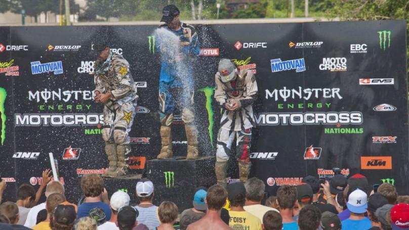 Photo Gallery: Tillsonburg motocross