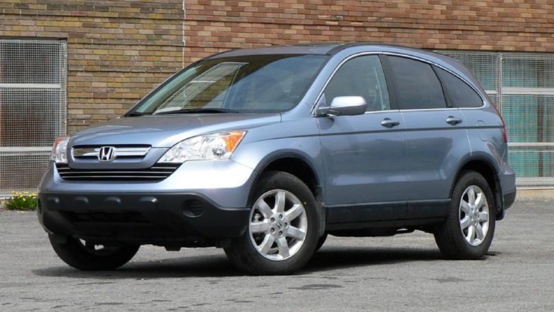 Honda Canada recalling CR-V, Acura ILX vehicles for door repairs