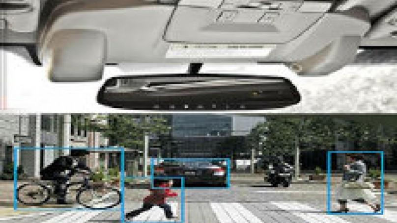 Subaru EyeSight system offers an extra set of eyes