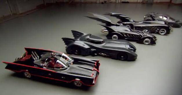 Zack Snyder teases new Batmobile for 'Batman vs Superman' | An ...