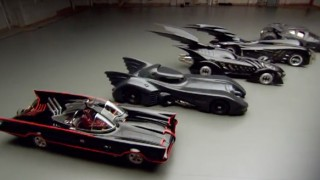 New doc tracks Batmobile history