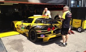 Norris' racing blog:  F1, ALMS, Indy