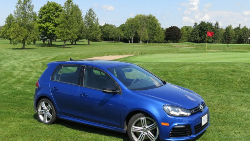 2012 Volkswagen Golf is going, going, gone