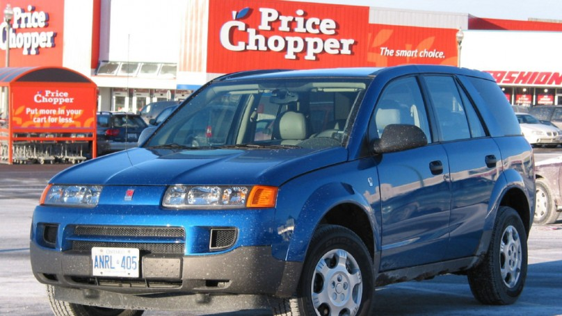 Your Beef: Saturn Vue?s transmission repair used reconditioned parts
