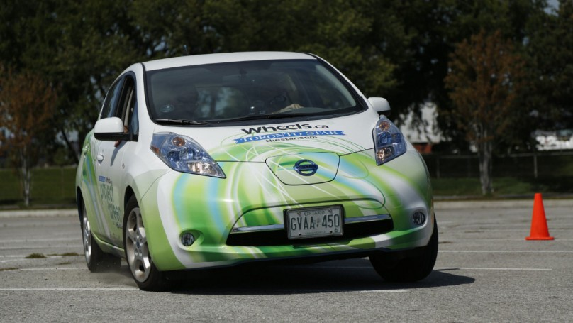 Volt vs. Leaf: We put the two electric cars to the test