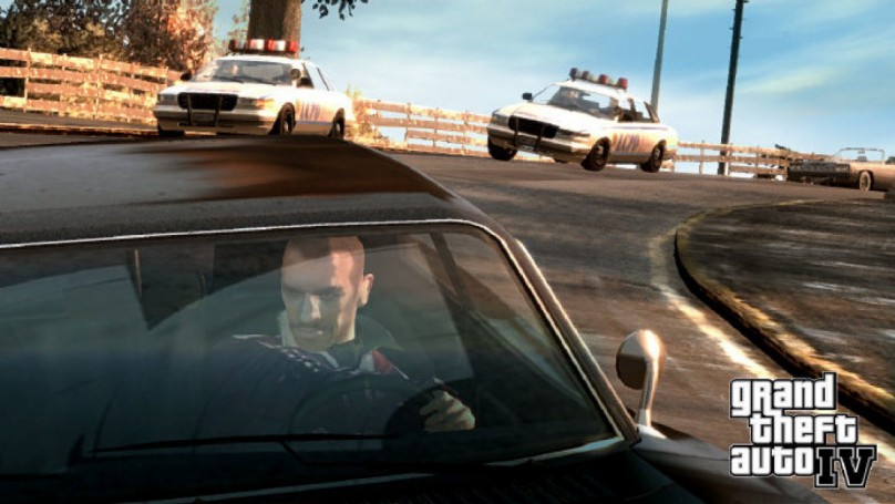 Violent video games lead to reckless driving, study says
